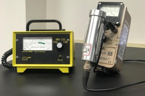 calibration meters