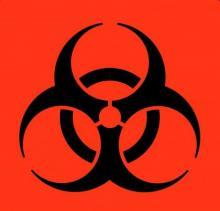 Biological Safety Logo